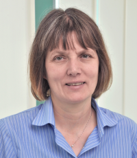 Professor E. Sally Ward, BA, PhD