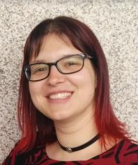 Dr Joana Passos, PhD