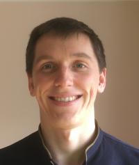 Dr Richard Stopforth, PhD